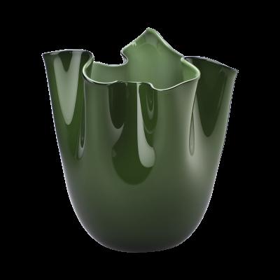 Venini Fazzoletto 700.04 Verde Mela
