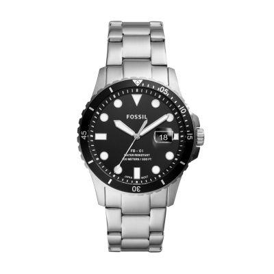 Orologio uomo Fossil DIVE FS5652