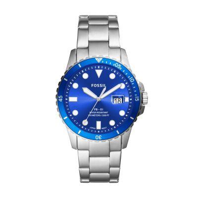 Orologio uomo Fossil DIVE FS5669