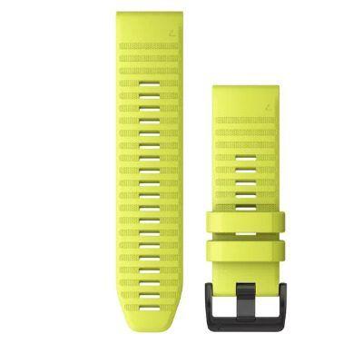 Garmin Cinturino Fenix QuickFit™ 26 Giallo