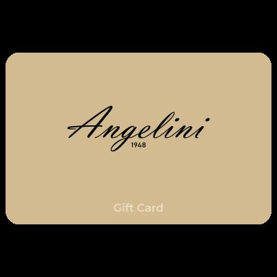 Gift Card a importo libero