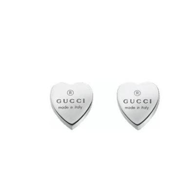 Gucci Orecchini Trademark Cuore