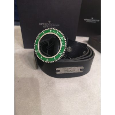 Speedometer Official Cintura Green