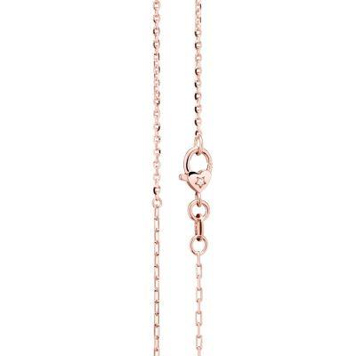 le bebè Collana I Classici Oro Rosa LBB505