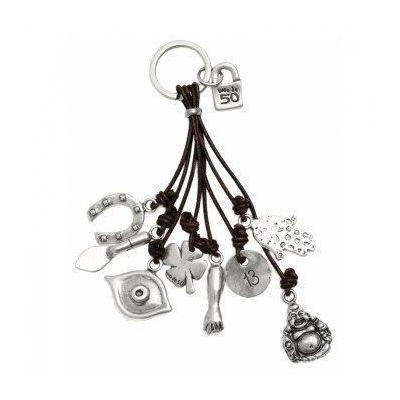 Uno De 50 Amuleto LLA0124MTX