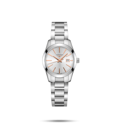 Longines Conquest Classic 29,5 MM L2.286.4.72.6