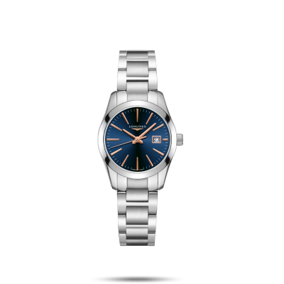 Longines Conquest Classic 29,5 MM L2.286.4.92.6