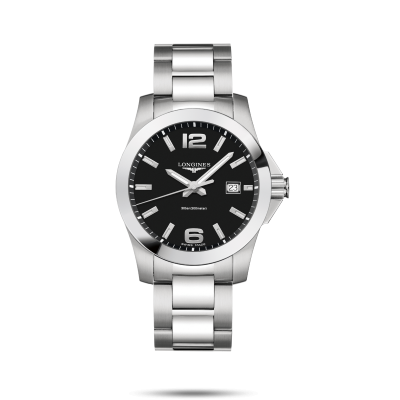 Longines Conquest 41 MM L3.759.4.58.6