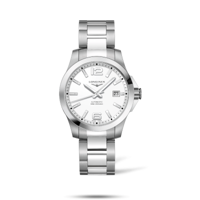 Longines Conquest 39 MM L3.676.4.16.6
