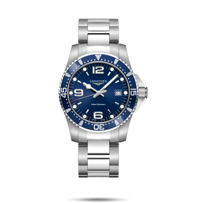 Longines HydroConquest 41 MM L3.740.4.96.6