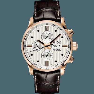 Multifort chronograph