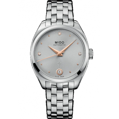 Mido Belluna Royal Lady M024.307.11.076.00