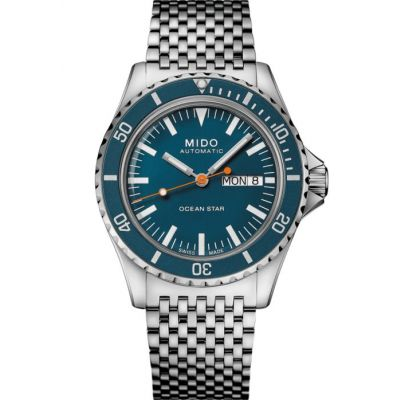 MIDO Ocean Star Tribute M026.830.11.041.00