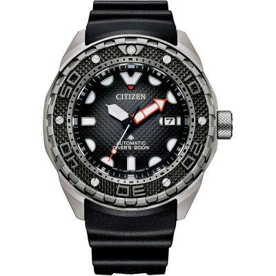 Citizen Promaster Diver's 200 NB6004-08E