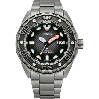 Citizen Promaster Diver's 200 NB6004-83E