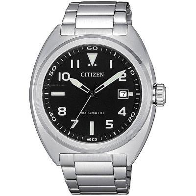 Orologio  uomo CitizenNJ0100-89E