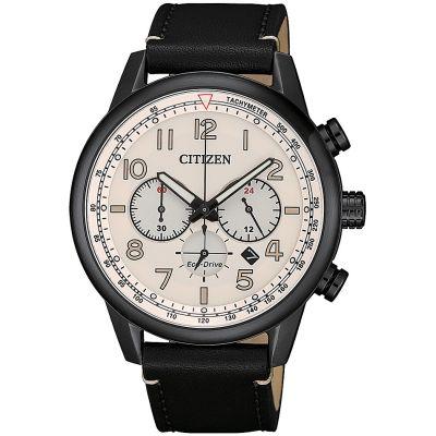 Orologio uomo Citizen CA4425-10X
