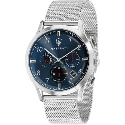 Orologio uomo Maserati  R8873625003 Ricordo