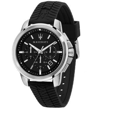 Orologio cronografo uomo Maserati Successo R8871621014