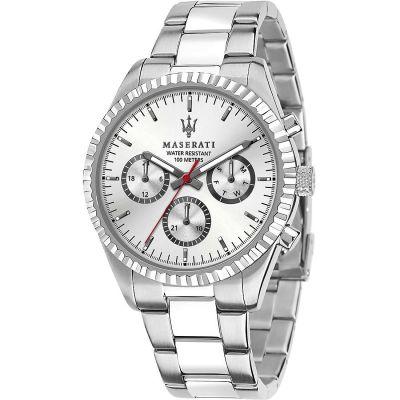 Orologio uomo Maserati R8853100018 Competizione