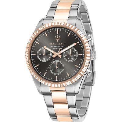 Orologio uomo Maserati R8853100020 Competizione