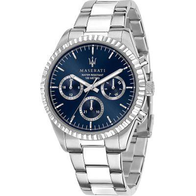 Orologio uomo Maserati R8853100022 Competizione