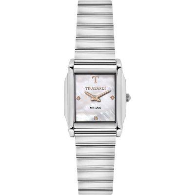 Trussardi orologio solo tempo donna  T-Geometric R2453134501