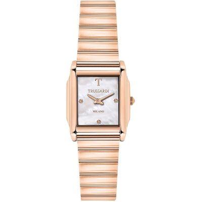 TRUSSARDI orologio donna solo tempo T-GEOMETRIC R2453134504