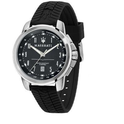 Orologio uomo Maserati R8851121014 Successo