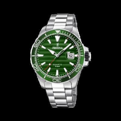 Orologio uomo PRESTIGE F20360/3