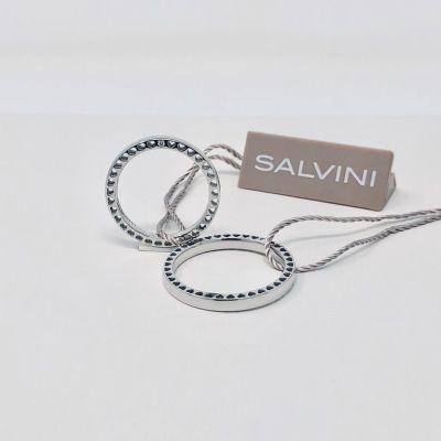 Salvini Fedi Nuziali Passione mm 2.50 B