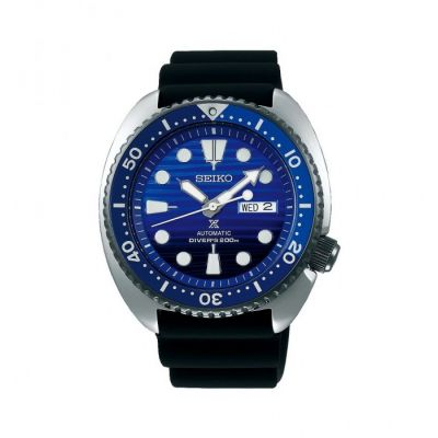 Seiko Prospex Save The Ocean Turtle Limited Edition SRPC91K1