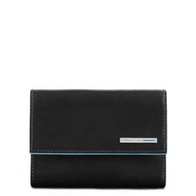 Piquadro portafoglio donna PD4571B2R/N Blue Square
