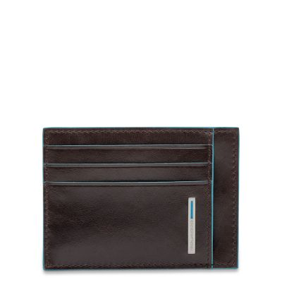 Piquadro porta carte PP2762B2R/MO Blue Square