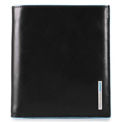 Piquadro portafoglio uomo PU3691B2R/N Blue Square