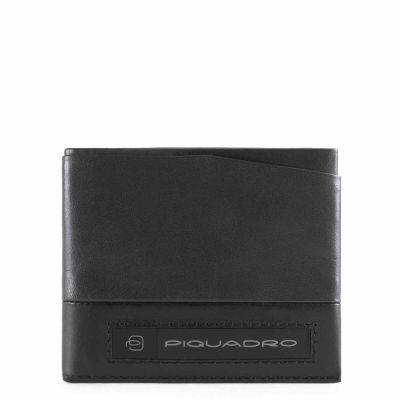 Piquadro portafoglio uomo PU5189W105R/N Febo