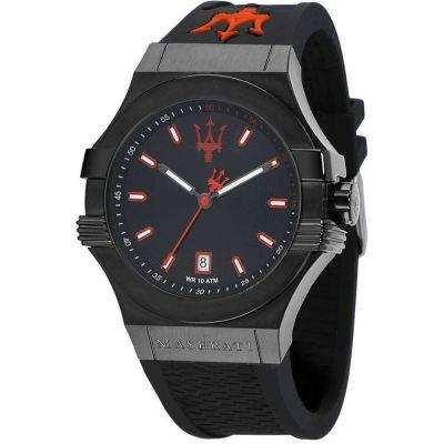 Orologio Maserati R8851108020