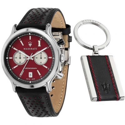 Orologio Maserati R8871638002