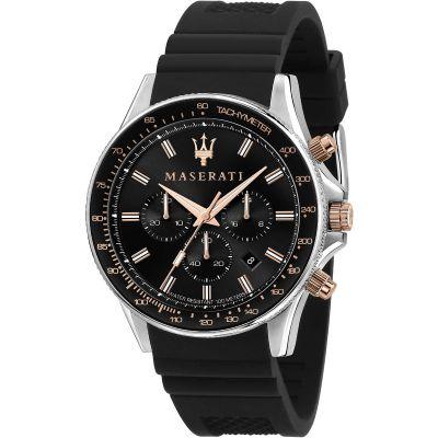 Maserati Orologio Sfida R8871640002