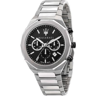Maserati Orologio Stile Cronografo R8873642004