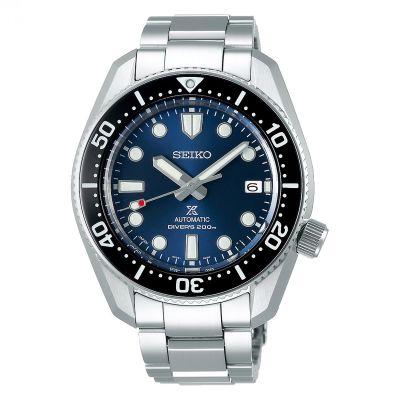 Seiko PROSPEX automatico diver's 200M
