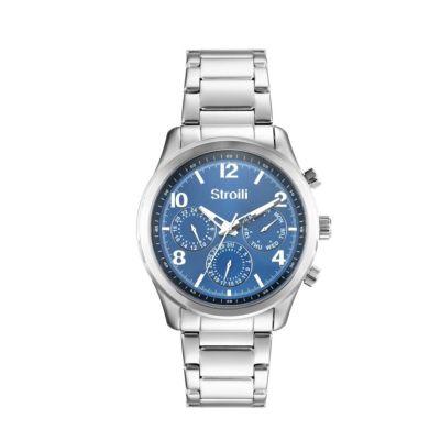 OrologiO cronografo Uomo Stroili SR-X0421/02M Sport Collection