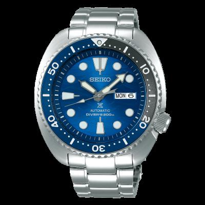 Orologio Uomo SEIKO SRPD21K1 SAVE THE OCEAN