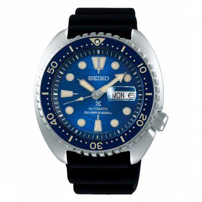 Seiko PROSPEX Save The Ocean SRPE07K1