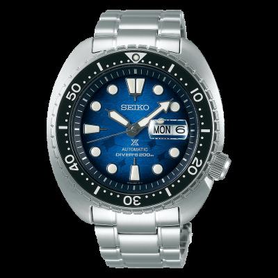 Orologio Uomo SEIKO SRPE39K1 SAVE THE OCEAN