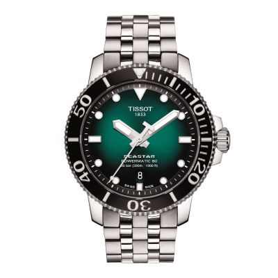Tissot Seastar 1000 Power Matic 80 T120.407.11.091.01