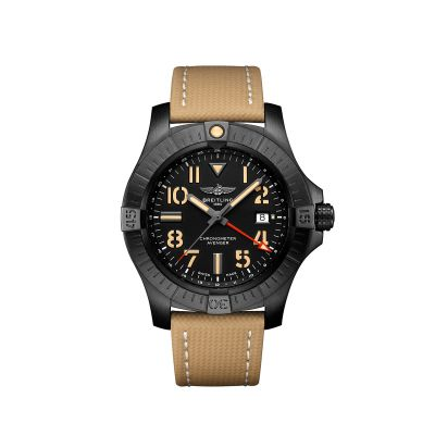 Avenger Automatic GMT 45 Nigth Mission