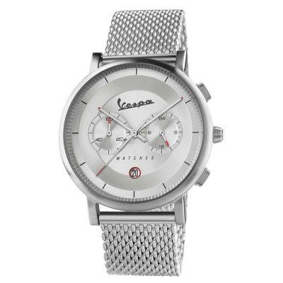 Vespa watches VA-CL03-SS-01SL-CM