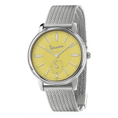 Vespa watches VA-HE02-SS-05YW-CM