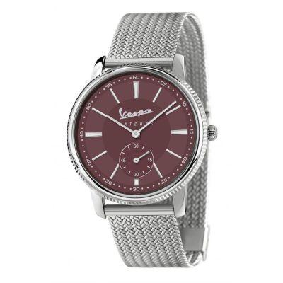 Vespa watches VA-HE02-SS-06BD-CM